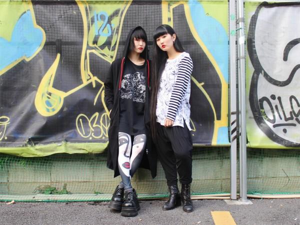 Kansai Yamamoto New Fashion Collection (10)