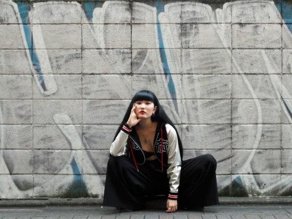 Kansai Yamamoto New Fashion Collection (5)