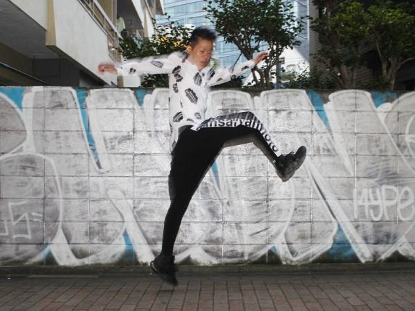 Kansai Yamamoto New Fashion Collection (4)