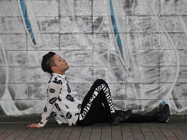 Kansai Yamamoto New Fashion Collection (3)