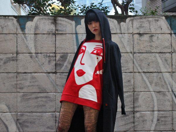 Kansai Yamamoto New Fashion Collection (1)