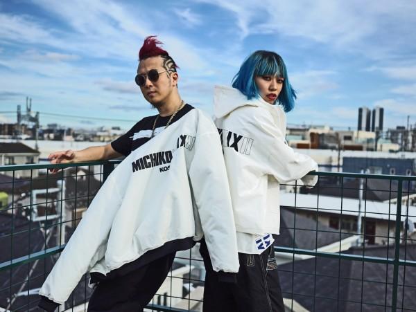 Michiko London Koshino x NONA9ON Fashion (2)