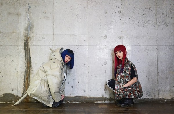 Michiko London Koshino x NONA9ON Fashion (5)