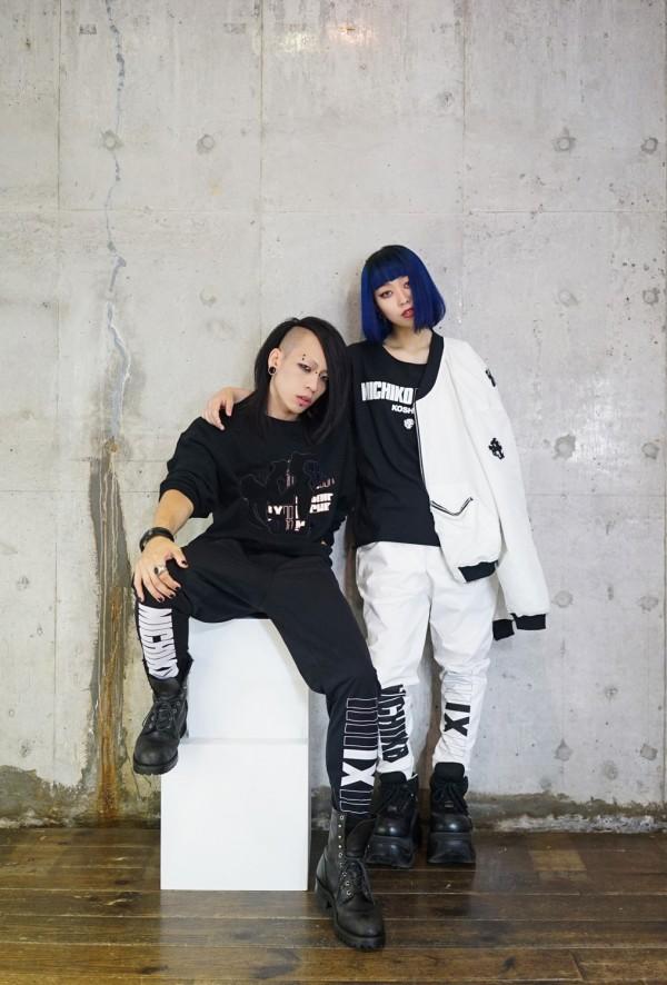 Michiko London Koshino x NONA9ON Fashion (7)