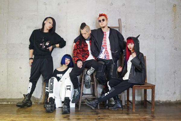 Michiko London Koshino x NONA9ON Fashion (8)