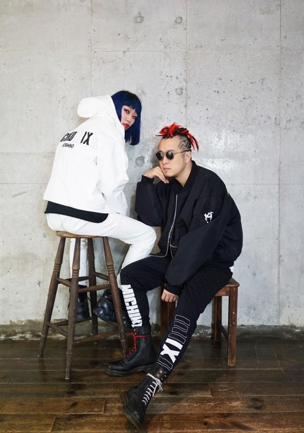 Michiko London Koshino x NONA9ON Fashion (9)