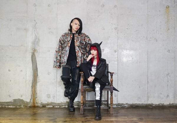 Michiko London Koshino x NONA9ON Fashion (10)