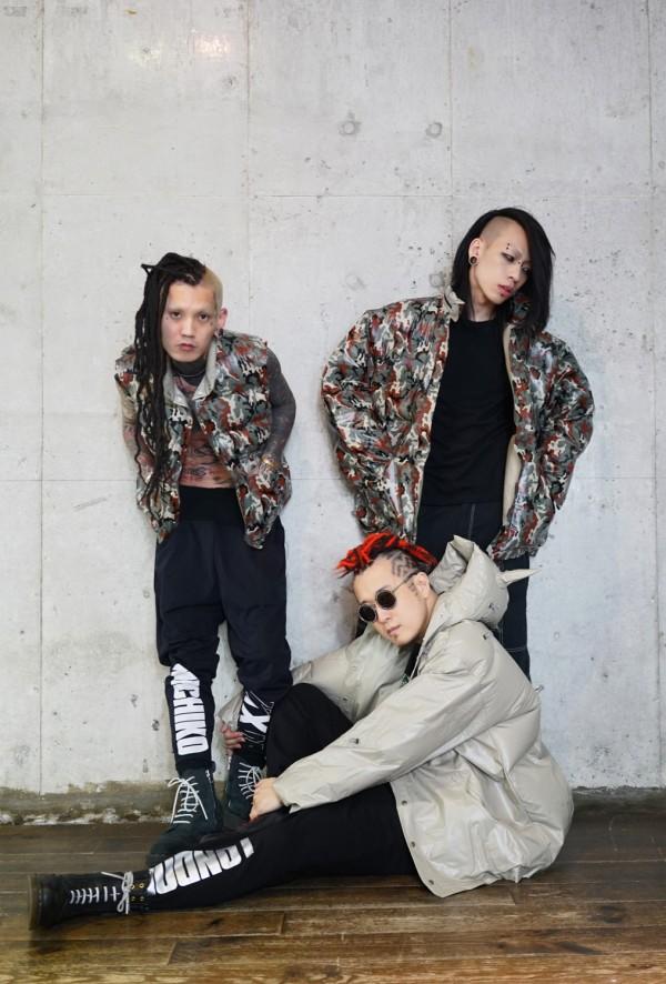 Michiko London Koshino x NONA9ON Fashion (11)
