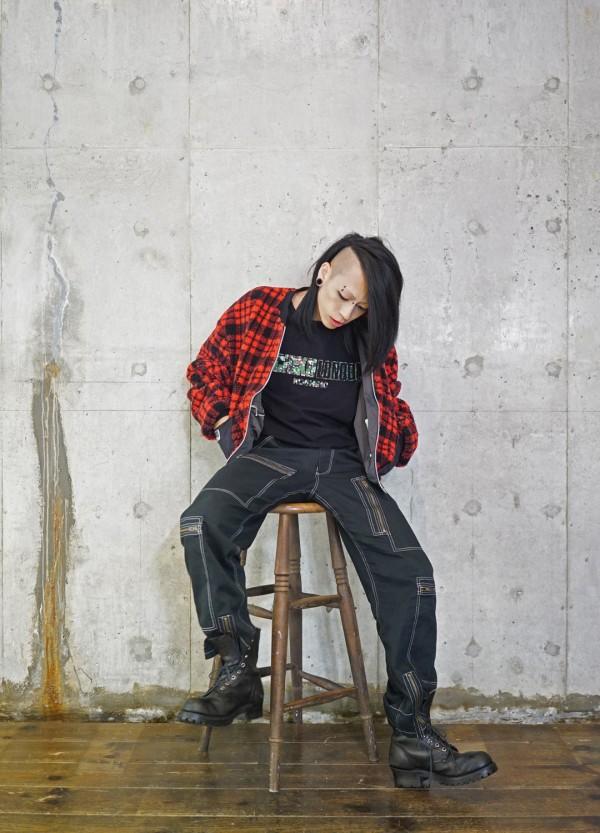 Michiko London Koshino x NONA9ON Fashion (13)
