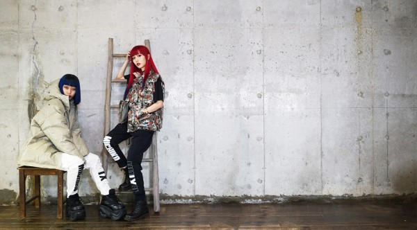 Michiko London Koshino x NONA9ON Fashion (16)
