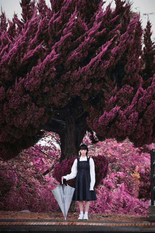 NIIMI Japanese Fashion Brand 16AW (1)
