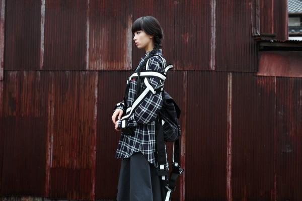 NIIMI Japanese Fashion Brand 16AW (3)