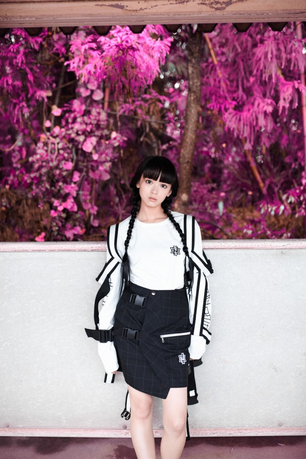 NIIMI Japanese Fashion Brand 16AW (4)