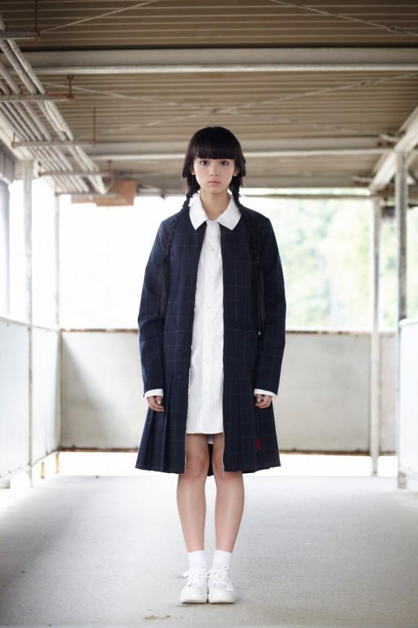NIIMI Japanese Fashion Brand 16AW (6)