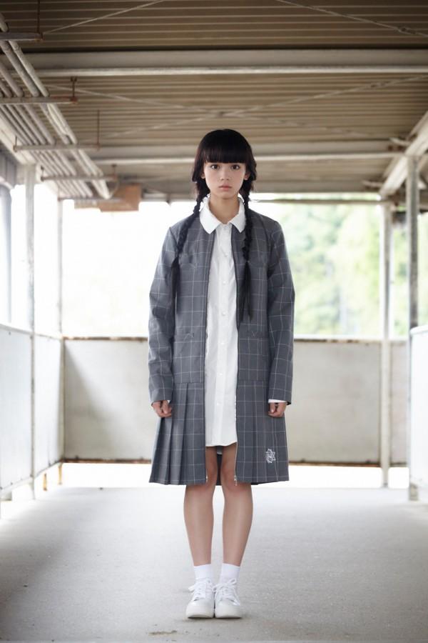 NIIMI Japanese Fashion Brand 16AW (7)