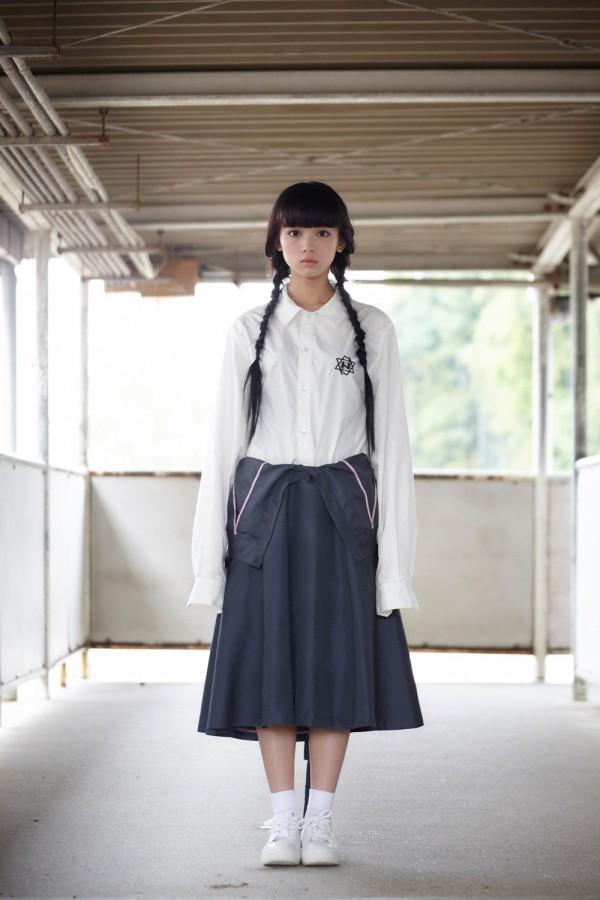 NIIMI Japanese Fashion Brand 16AW (8)