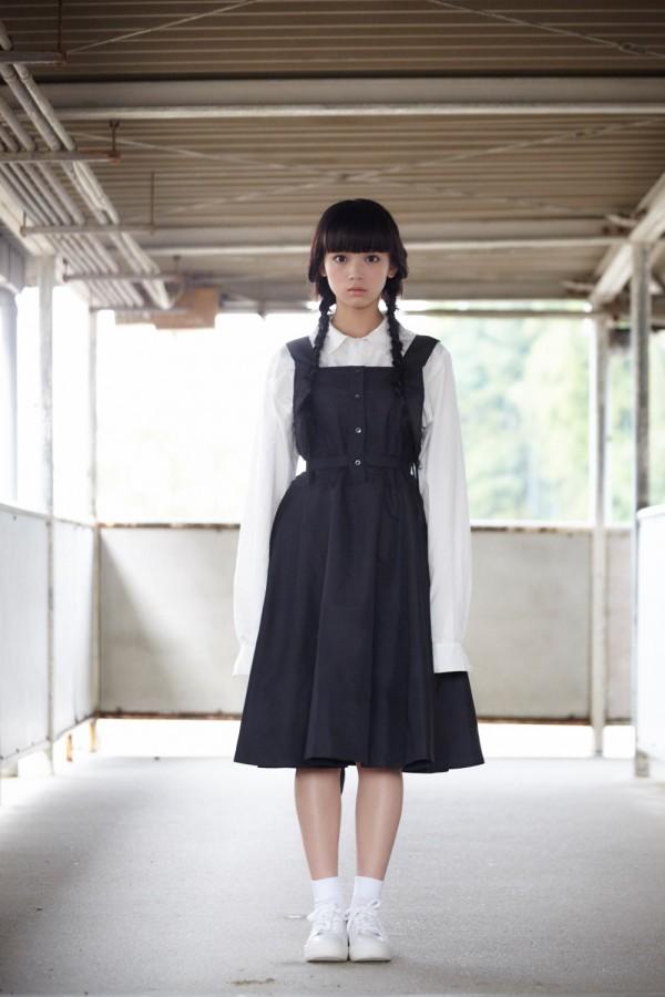NIIMI Japanese Fashion Brand 16AW (9)