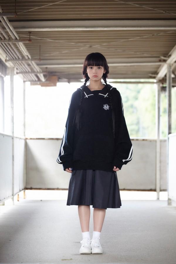 NIIMI Japanese Fashion Brand 16AW (10)