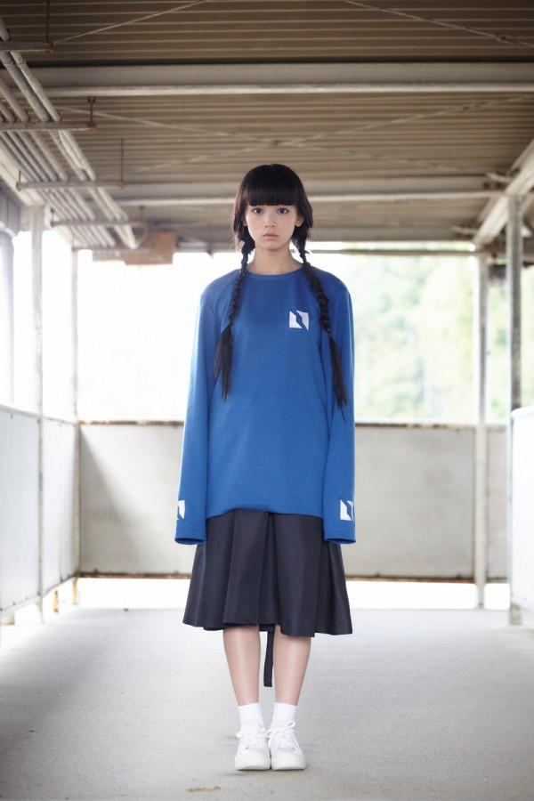 NIIMI Japanese Fashion Brand 16AW (11)