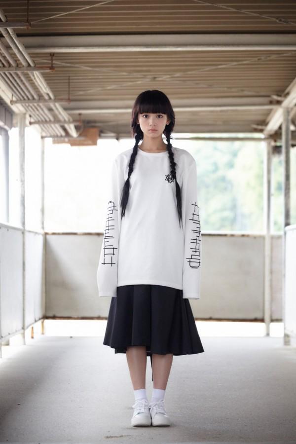 NIIMI Japanese Fashion Brand 16AW (12)