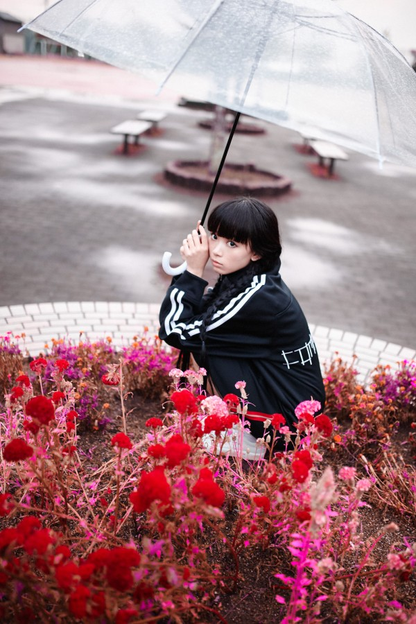 NIIMI Japanese Fashion Brand 16AW (17)