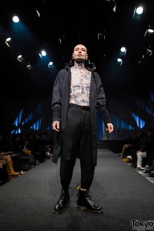 Michiko London Koshino Harajuku Fashion Show (3)