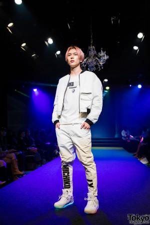 Michiko London Koshino Harajuku Fashion Show (5)