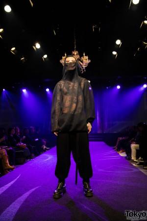 Michiko London Koshino Harajuku Fashion Show (7)