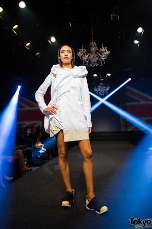 Michiko London Koshino Harajuku Fashion Show (9)