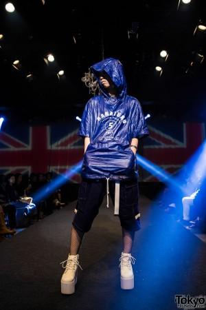 Michiko London Koshino Harajuku Fashion Show (15)