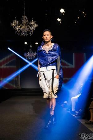Michiko London Koshino Harajuku Fashion Show (16)