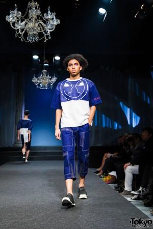 Michiko London Koshino Harajuku Fashion Show (19)