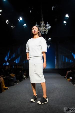 Michiko London Koshino Harajuku Fashion Show (20)