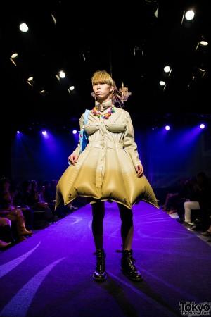 Michiko London Koshino Harajuku Fashion Show (33)
