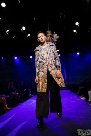Michiko London Koshino Harajuku Fashion Show (40)