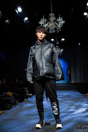 Michiko London Koshino Harajuku Fashion Show (42)