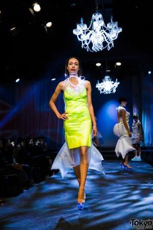 Michiko London Koshino Harajuku Fashion Show (56)