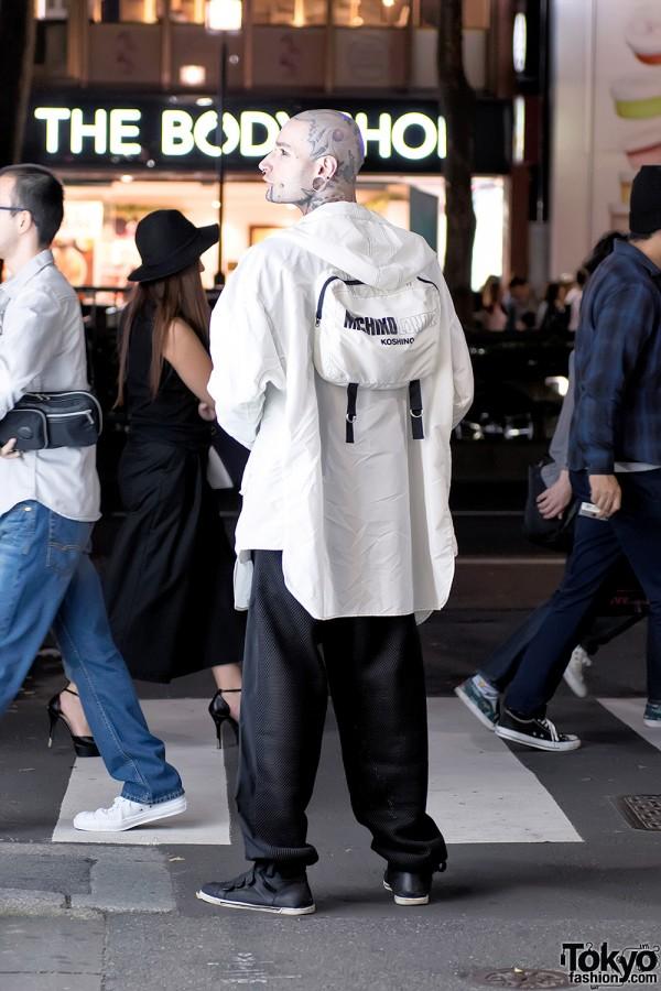 Michiko Koshino Jacket