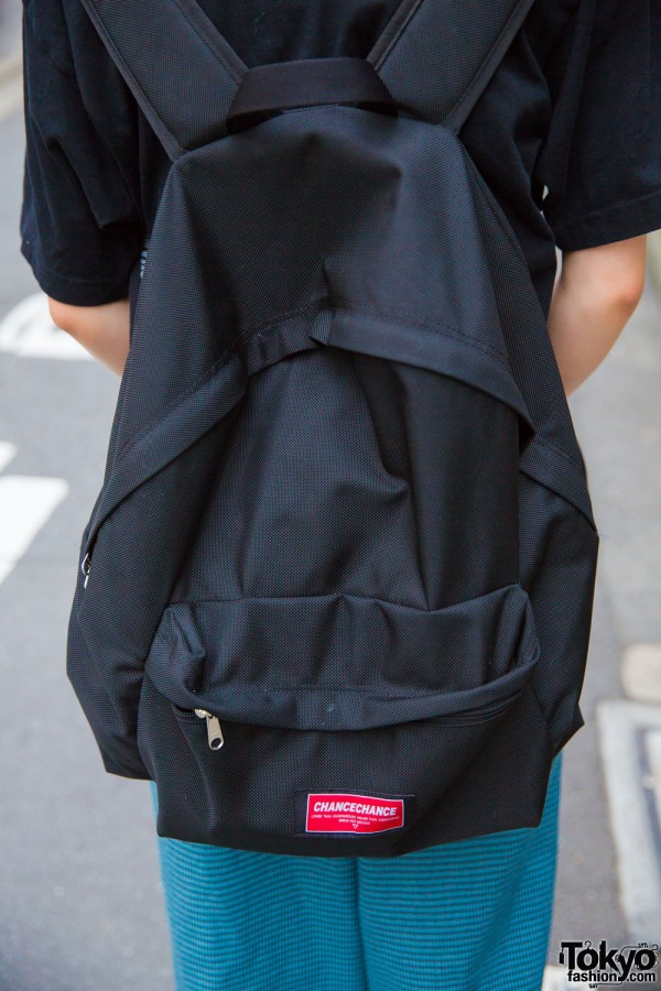 Chance Chance Backpack