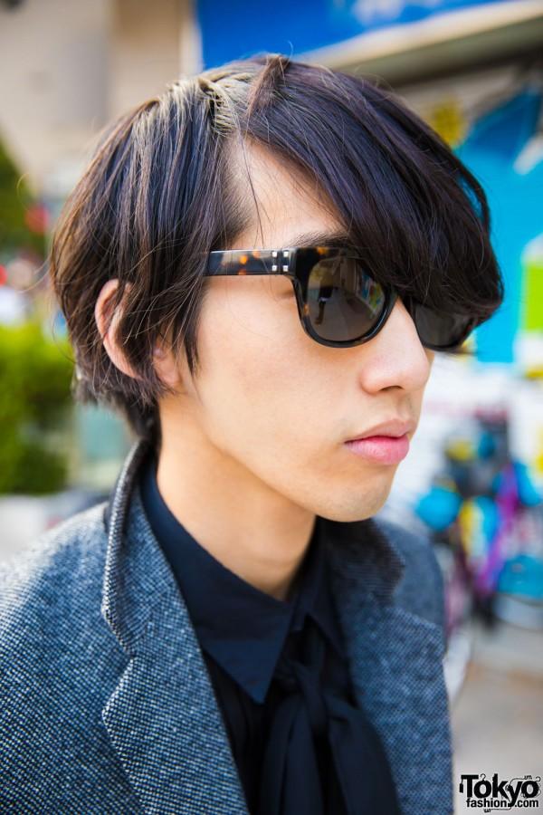 Blanc Sunglasses