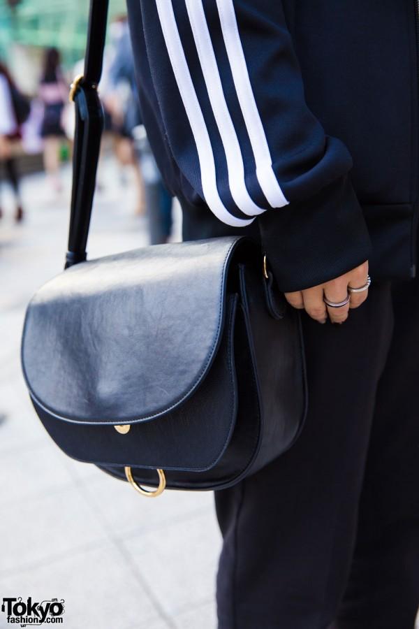 Jeanasis Shoulder Bag