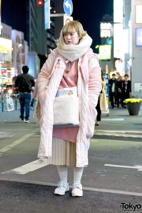 Cult Party Fashion in Harajuku