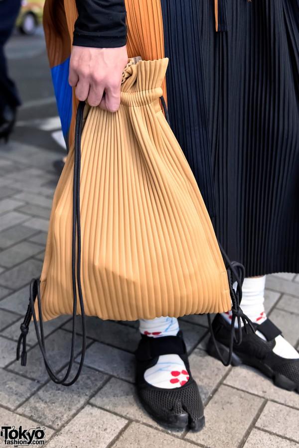 Belt bag designer mens