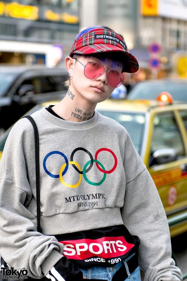 More Than Dope Korean Streetwear
