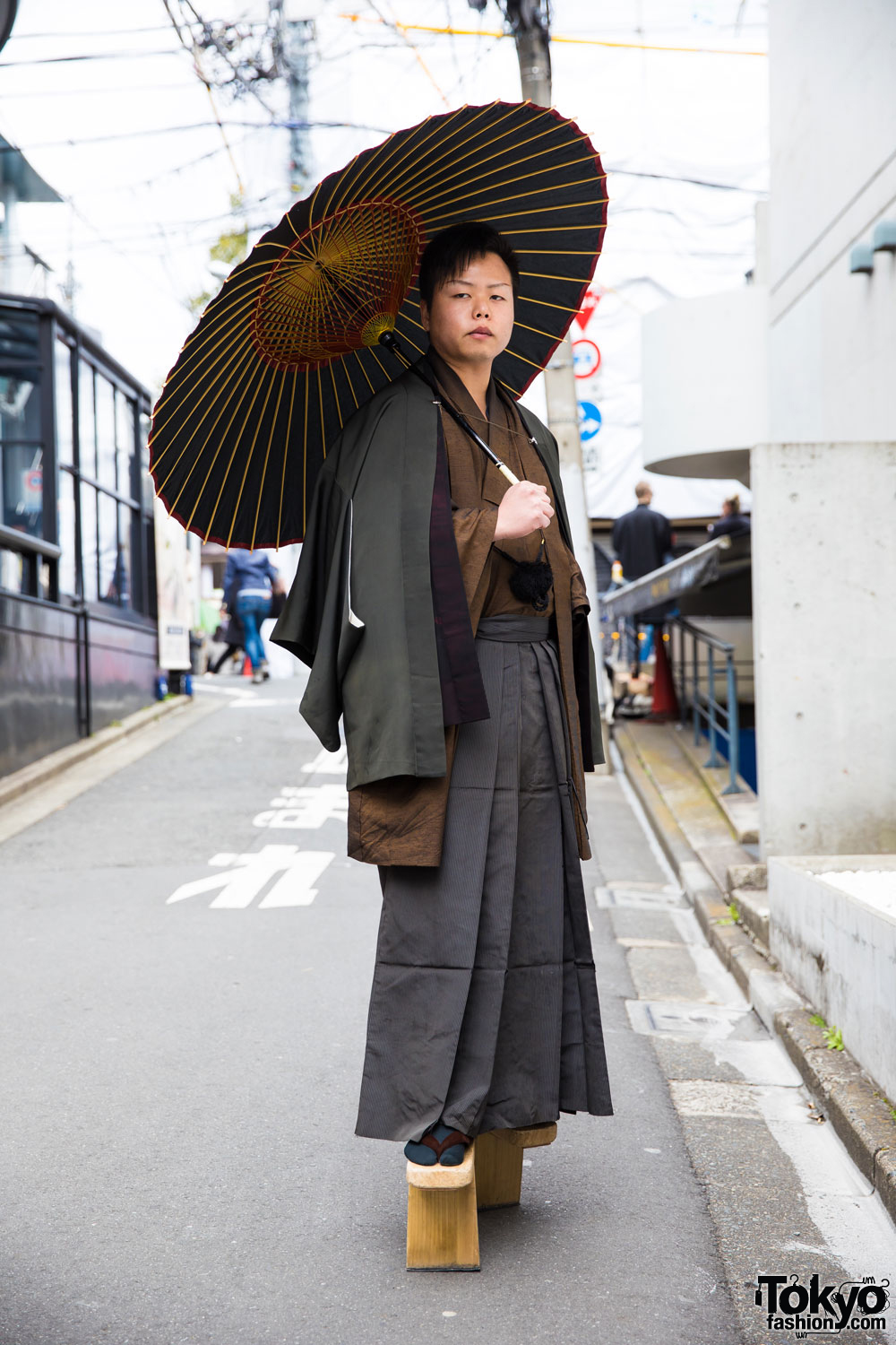 38+ Japanese Street Fashion
