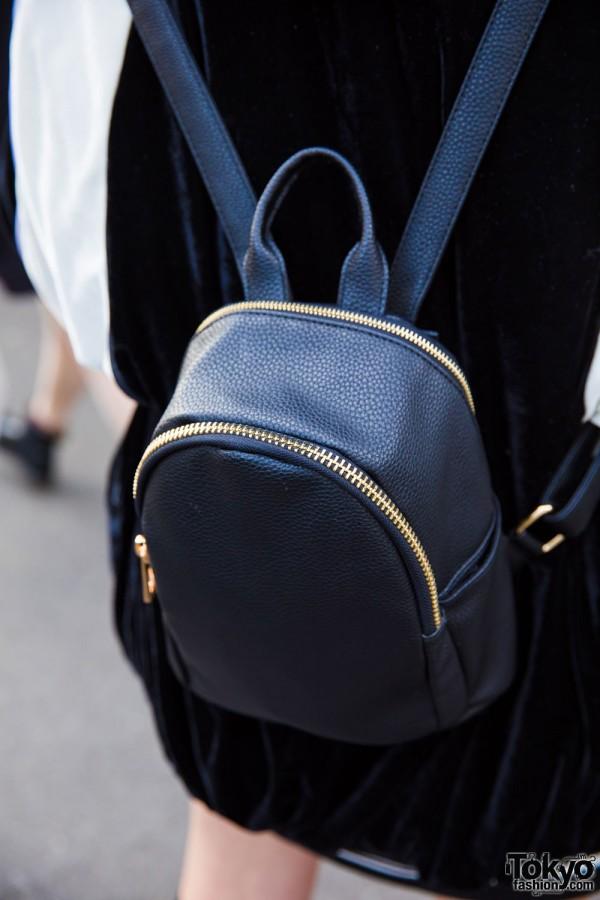 One Spo Mini Backpack