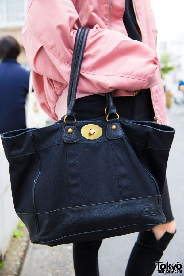 Gypsy Cloth Handbag