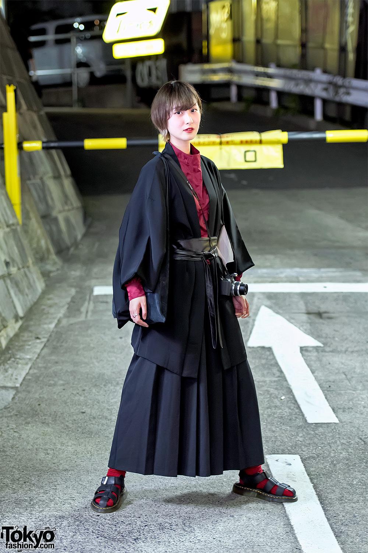 4ceb22c86e0b0 traditional Japanese clothing