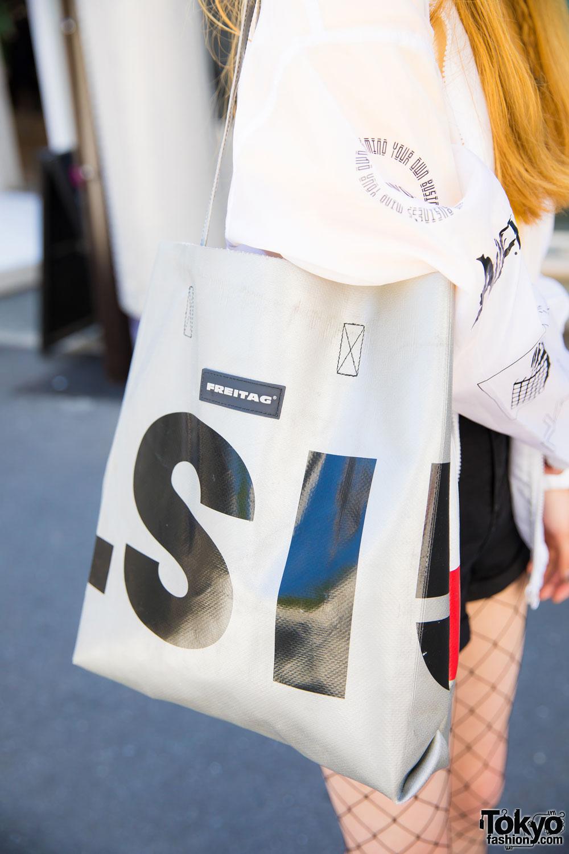 Harajuku Streetwear Looks W Myob Dholic Mcm Vivienne