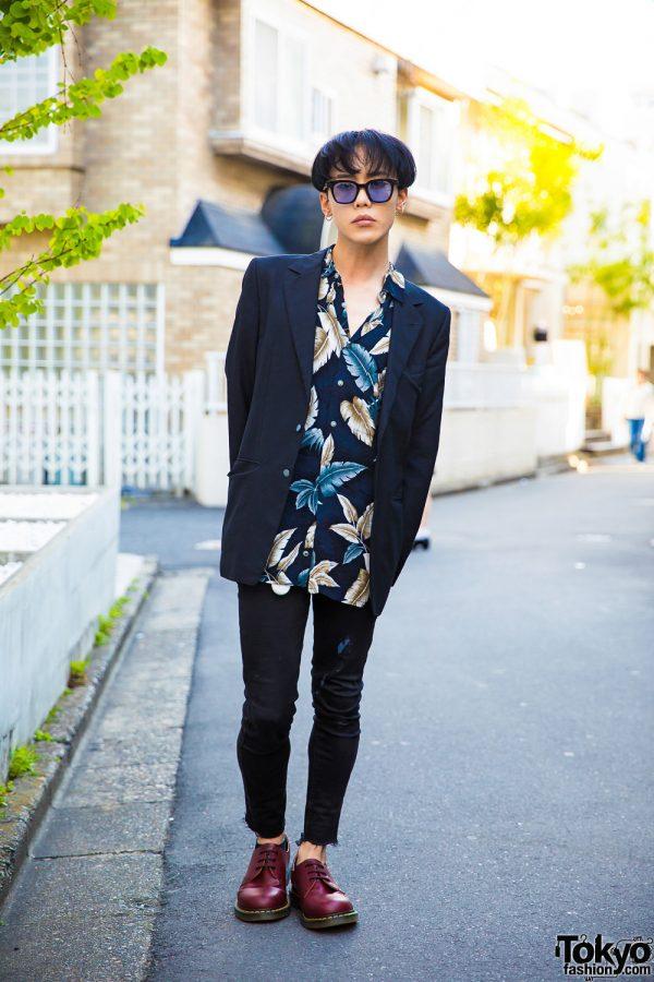 Harajuku Designer in Resale Streetwear w/ N.Hoolywood, Chrome Hearts & Dr. Martens